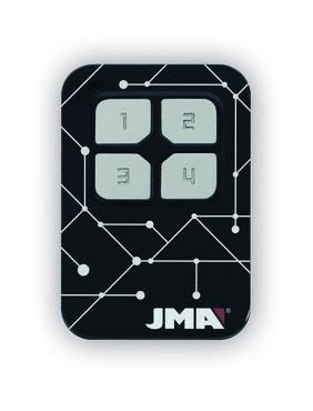 Mando JMA M-BT